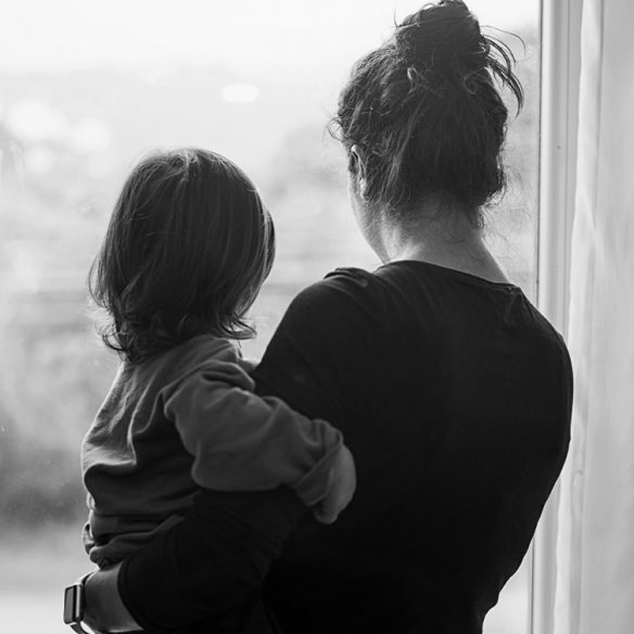 A Mother's Day Letter to <em>My Daughter</em>